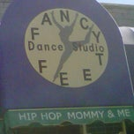 Photo taken at Fancy Feet Dance Studio by Jolyn L. on 3/26/2011