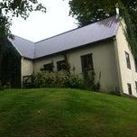 Photo taken at Vignoble La Mission by Mark S. on 8/31/2012