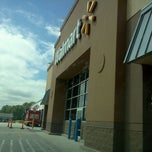 Photo taken at Walmart by D $. on 9/9/2011