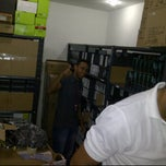 Photo taken at Distribuidora Globatec, C.A. by juan j. on 6/16/2012