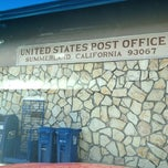 Photo taken at Post Office by Kathleen F. on 11/12/2011