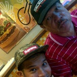 Photo taken at A&W by Firdaus A. on 1/28/2012