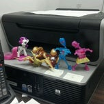 Photo taken at The Back Office by Ben S. on 1/31/2012