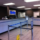 Photo taken at Thrifty Car Rental by Tan P. on 11/18/2011