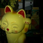 Photo taken at Siam Rice by Janet F. on 1/28/2012