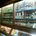 Photo taken at Saranac Brewery (F.X. Matt Brewing Co.) by Ben C. on 5/27/2011
