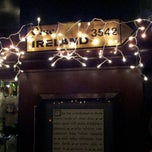 Photo taken at Moriarty's Pub by Lydia M. on 8/30/2012