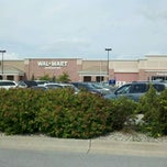 Photo taken at Walmart Supercenter by Chris P. on 8/27/2011