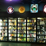Photo taken at Highlands Wine & Liquor by Zachariah S. on 1/20/2012