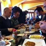 Photo taken at Angelo's Italian Bakery & Market by Brian K. on 2/27/2012