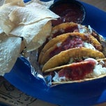 Photo taken at Burrito Boarder by Stephen W. on 8/24/2012