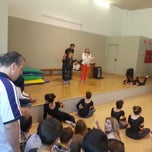 Photo taken at CEIP Mossen Cinto Verdaguer by José Manuel G. on 5/25/2013
