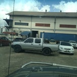 Photo taken at Customs Office Pt.Lisas by Reena S. on 8/5/2013