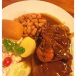 Photo taken at Chop N Steak by Raff T. on 4/9/2013