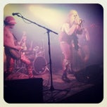 Photo taken at The Frequency by clare on 3/7/2013
