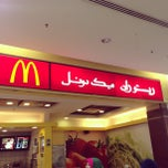 Photo taken at McDonald's @ KB Mall by Fairus M. on 3/29/2013