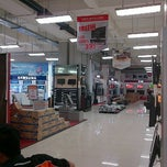 Photo taken at Log In Store by Dea P. on 3/21/2015