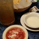 Photo taken at Azteca's by Ms. Leigh @. on 7/25/2014