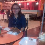 Photo taken at A&W by harry bagus p. on 8/4/2014