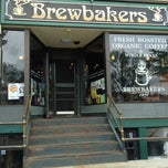 Photo taken at Brewbakers Cafe by Jason P. on 7/22/2013