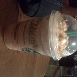 Photo taken at Starbucks Coffee by Alexander C. on 4/5/2013