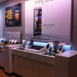 Photo taken at Sprint Store by al t. on 6/19/2013