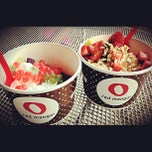 Photo taken at Red Mango by Sioux Falls DJ | J. on 5/20/2013