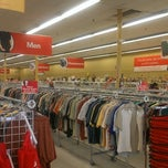 Photo taken at Savers by Ana F. on 5/28/2013