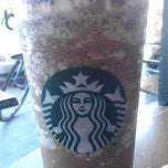 Photo taken at Starbucks by Mike S. on 4/18/2013