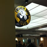 Photo taken at Illini Union Food Court by Julia Z. on 3/27/2013