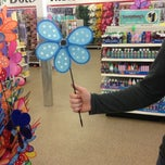 Photo taken at Dollar Tree by Victoria Y. on 4/1/2013