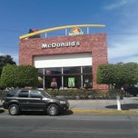 Photo taken at McDonald's by Carlos G. on 4/11/2013