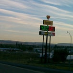 Photo taken at Love's Travel Stop by feather in the wind E. on 9/28/2012