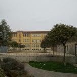 "Photo taken at Scuole Elementari Statali ""A.V.Gentile"" by Davide B. on 3/23/2013"