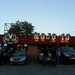 Photo taken at Mojo 13 by Mercedes S. on 5/26/2013