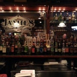 Photo taken at Jamie's Grille and Pub by Tracy Belle O. on 6/2/2013