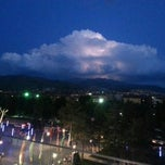 Photo taken at Şehr-i Sefa by FIRAT B. on 5/19/2013