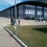 Photo taken at Instituto Federal do Espírito Santo (IFES) by Caio S. on 3/25/2013