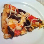Photo taken at Pizzaria Rodizio do Chef by Jayme D. on 5/31/2013