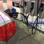 Photo taken at Chevron by John C. on 6/28/2014