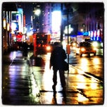 Photo taken at 30TH & 7TH AVENUE by Bill S. on 3/29/2015