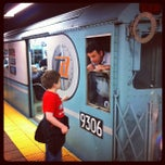 Photo taken at MTA Subway - 42nd Street Shuttle (S) by Bill S. on 5/11/2013