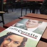 Photo taken at Caffè Corretto by Ireen H. on 11/8/2014