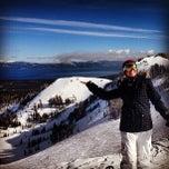 Photo taken at Summit 6 by Whitney B. on 2/21/2013