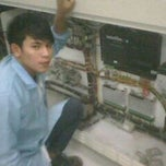 Photo taken at PT. Flextronics Technology Indonesia by Jhonlenonsitorus J. on 10/29/2013