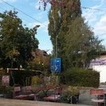 Photo taken at Restaurant Punto by Selen K. on 9/17/2014