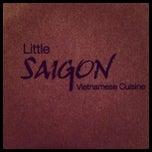 Photo taken at Little SAIGON by 현웅 이. on 1/31/2013