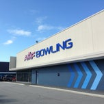 Photo taken at AMF Bowling by Azmi N. on 6/8/2013