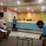 Photo taken at Sun Life Financial by Marce F. on 5/17/2013