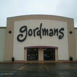 Photo taken at Gordmans by Jason H. on 4/23/2013